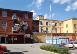 Obchodní centrum Frýdlant