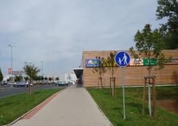 TESCO Poděbrady