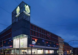 Tesco MY Forum Liberec